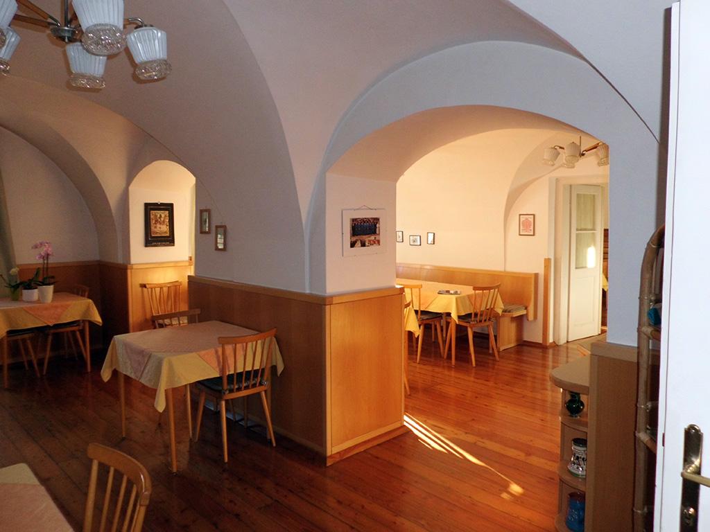 Der Speisesaal (Marienheim)